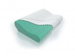 Подушка Brener Eco Green