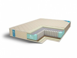 Матрас Comfort Line Medium-Soft S1000