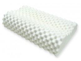 Подушка латексная Brener Dali extrа